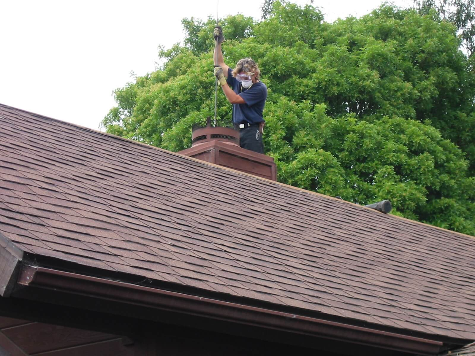 Chimney Cleaning Guardian Association